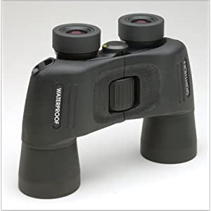 Sightron Sii Series Binocular - Choose Size Siiwp842-8X42mm