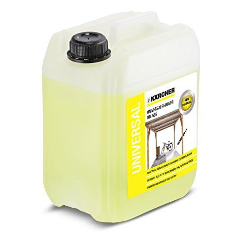 Kärcher RM 555 - Detergente universale professionale 5 l