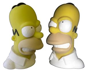 The Simpsons - Homer Stress Reliever