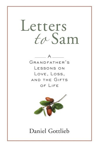 Image for Letters to Sam
