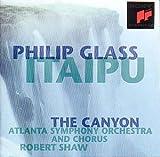 Philip Glass - Itaipu