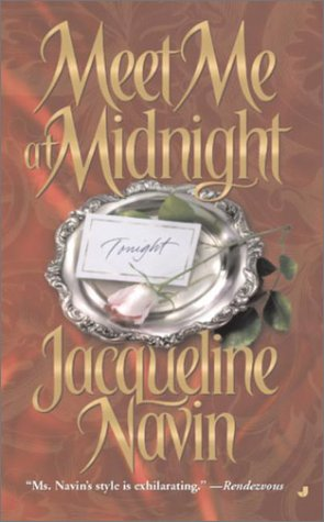 Meet Me at Midnight, JACQUELINE NAVIN
