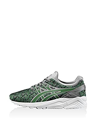 Asics Zapatillas Gel-Kayano Trainer Evo (Verde)