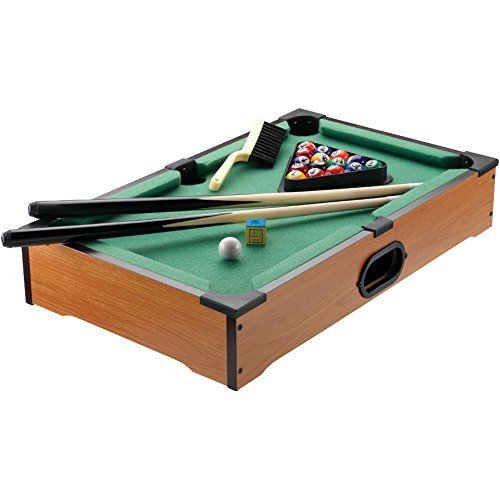 STYLE ASIA GM7451 Tabletop Pool Game Set Kids Children by Style Asia online bestellen