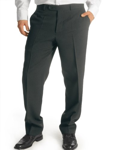 Mishumo Trousers (UK: 40 / EU: 50, black)