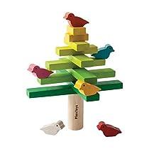 Plan Toys Balancing Tree Game