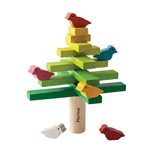 Plan Toys Balancing Tree Game (Plan Toys Numbers compare prices)