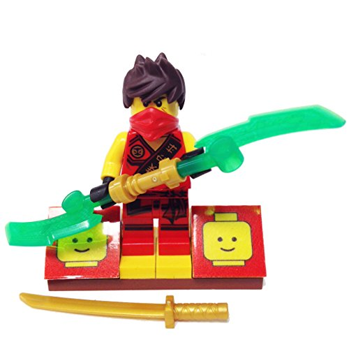 Ninjago Kai All In One