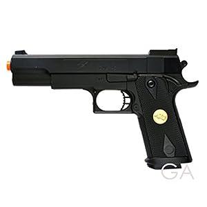Spring Double Eagle Colt .45 1911 Pistol P.169 Airsoft Gun