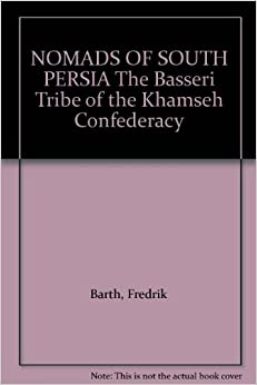 the basseri tribe of iran This book seeks to describe and analyze the social and economic organization of the basseri of fars province (iran) in terms of a general ecological perspective the focus is on the processes through which the basseri organize nomadic herding and relate to one another as members of different households, herding units, camps, lineages (oulads), and tribal sections (tira.