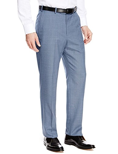 fa-m-ou-s-store-ultimate-perfomance-flat-front-trousers-with-wool-40w-31l-3976f-mid-blue-ll-0618