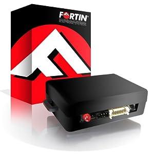 Fortin - KEY-OVERRIDE-ALL - Multi Vehicle Encrypted Key Transponder Bypass Module Kit