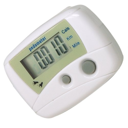LCD Podomètre Étape Marche Jogging randonnée Calorie Compteur Distance Achat 2 Obtenez 3