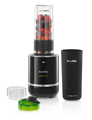 Breville-Blend-Active-Pro-Blender-300-W-Black