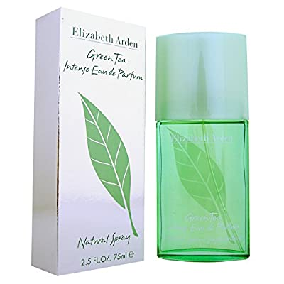 Elizabeth Arden Green Tea Intense Eau de Parfum Spray Spray, 2.5 fl. oz.