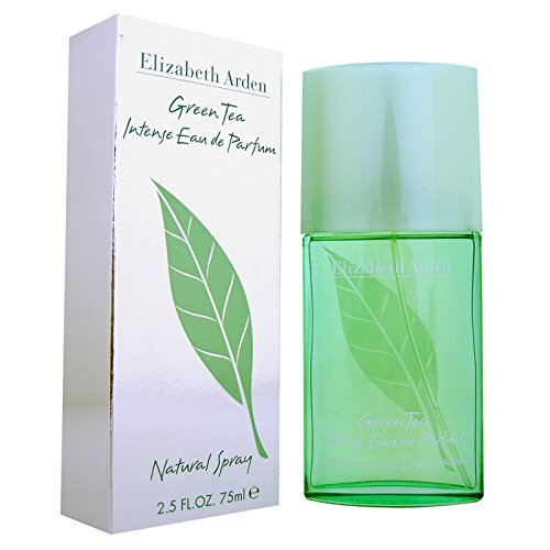 Elizabeth Arden Acqua di Profumo, Green Tea Intense Edp Vapo, 75 ml