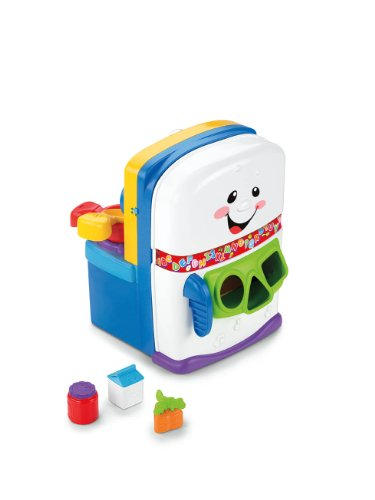 Details About Fisher Price Laugh Learn Learning Kitchen New