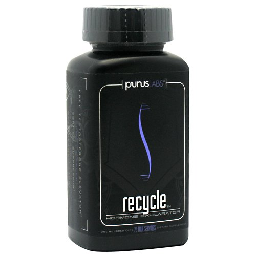 Recycle 100 Count By Purus Labs