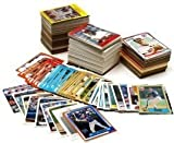 MLB Baseball Card Collector Box Over 500 Different Cards. Great Mix of players from the last 25 years. Ships in a new brand new factory sealed white box perfect for gift giving.