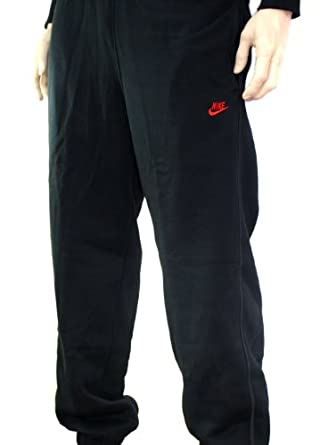 Red Tracksuit Bottoms Mens