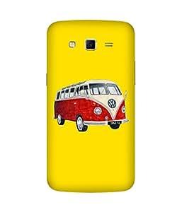 Mini Van Samsung Galaxy Grand 2 Case