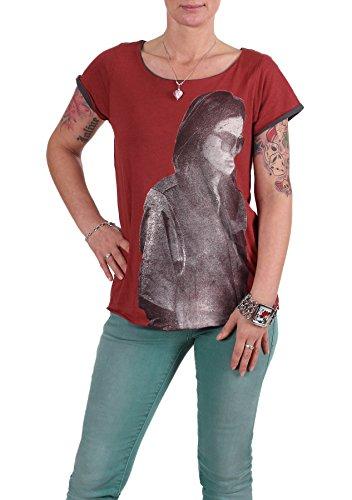 VERO MODA -  T-shirt - Maniche corte  - Donna Rosewood X-Large