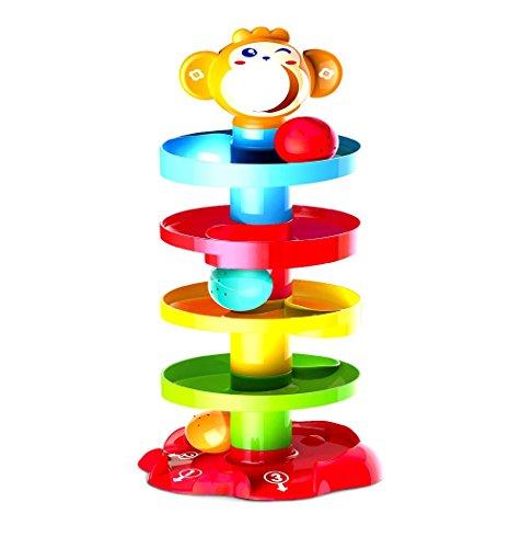 TEDO-Swirl-Ball-Ramp-Baby-toys