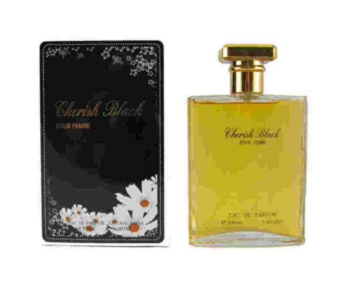 Cherish Noir 100 ml