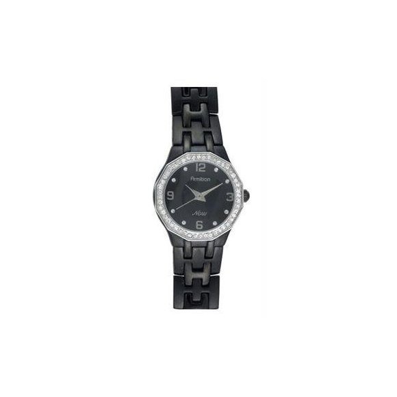 Armitron Women's Watch 75/3568BKTI