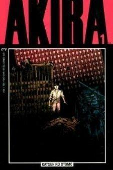 Akira (Vol. 1 No 1) (Vol. 1)
