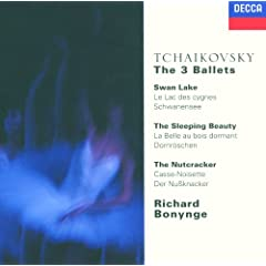 Tchaikovsky: The Sleeping Beauty, Op.66 - Act 3 - 23c. Pas de quatre: Variation II (Polka)(Silver Fairy)