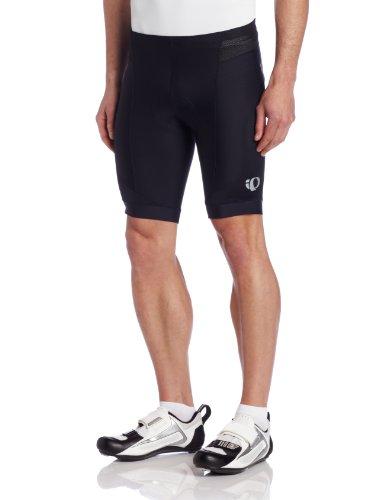 Pearl Izumi Men's Elite Inrcool Shorts, Black, Medium