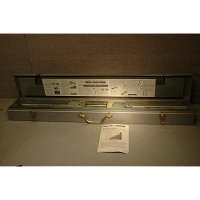 Amazon.com : Porter Cable Hinge Butt Template Kit Model 59380 : Porter