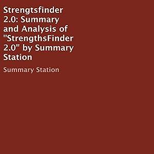 Strengthsfinder 2.0 Audiobook