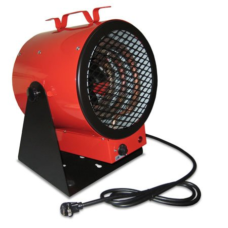 Cadet Garage/Utility Heater – 4000 Watts, 240 Volts, Model# CGH402 [Misc.]