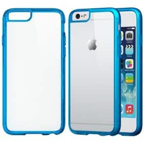 Snazzy Premium Soft silicon Transparent back case cover for iphone 5/5s