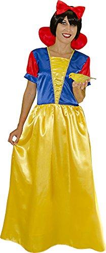 Biancaneve principessa Costume