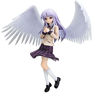 Angel Beats! 天使 (1/8スケールPVC製塗装済み完成品)