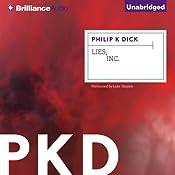 Lies, Inc.   [Philip K. Dick]
