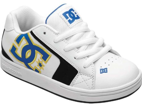DC Shoes Kids Net-D0302362B Fashion Sports Skate Shoe