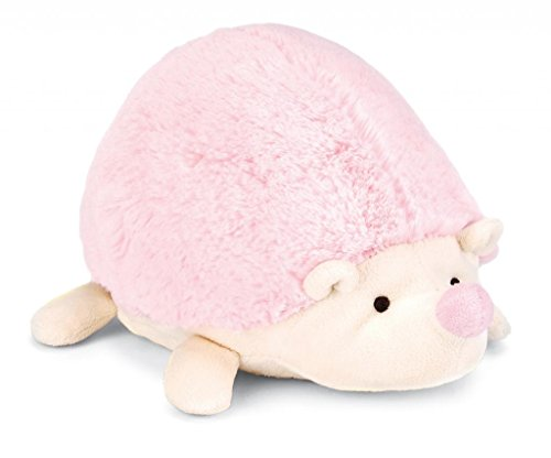 Jellycat Happy Hedgehog Pink front-340822
