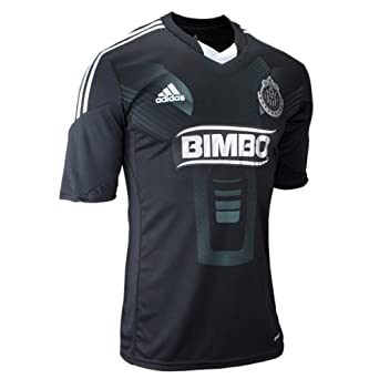 Amazon.com : adidas Chivas de Guadalajara 2013/2014 3rd