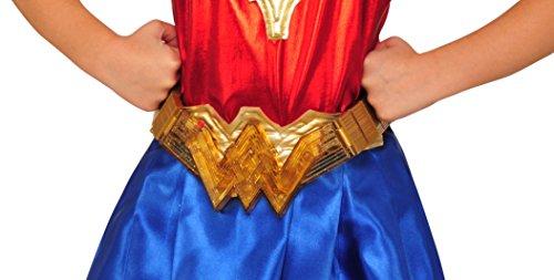 Imagine by Rubies Wonder Woman Light Up Belt Costume