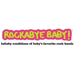 Image of Rockabye Baby!