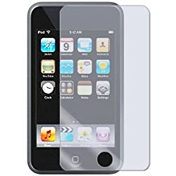 Amzer 85605 Kristal Clear Screen Protector for iPod Touch 3rd Gen, iPod Touch 2G