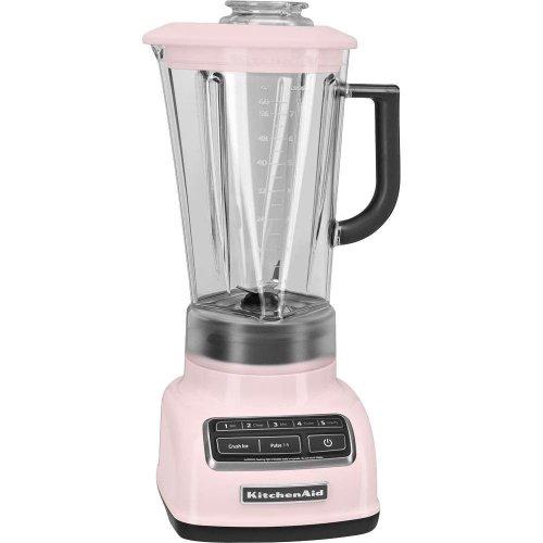 New USA Kitchenaid Diamond Pitcher Vortex 5-speed Blender Ksb1575pk Pink