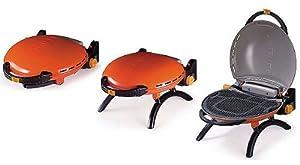barbecue a gaz portable o grill