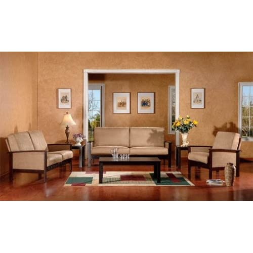 Furniture indonesia modern and antique october 2007 for 10 piece living room set