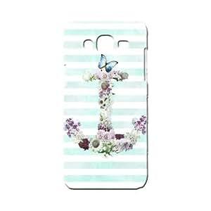 G-STAR Designer 3D Printed Back case cover for Samsung Galaxy E5 - G5980