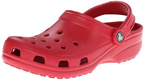 Crocs (crocs) classic (pepper) 10001-6EN 6 7 EN M / W 9